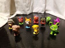Ugglys Pet Shop mixed Series Lot of 37 Figures by MOOSE !!
