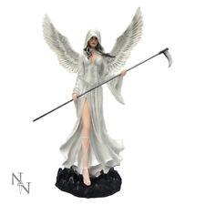 Nemesis Now Mercy Angelic Fairy Reaper With Scythe 61cm