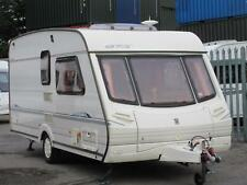 Abbey Vogue 216 GTS 2000 2 BERTH Touring Caravan * call 0151 422 9222 *