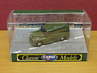Corgi 96840 1/43 Morris 1000 Van - B.W.W Water Supply *Ex-Collection*