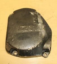 1998 SUZUKI RM125    IGNITION COVER