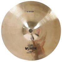 """Wuhan WUSP10 10"""" Splash Cymbal"""