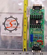 3M81-024287-12 /PRECISION DC AMPLIFIER BOARD TEL TRIAS / TOKYO ELECTRON TEL