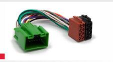 CARAV 12-032 Autoradio Adapterkabel ISO für VOLVO C30 C70 S80 S40 V50 V70 XC70