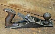 New ListingL242- Antique Stanley No.40 Scrub Plane Sweetheart Blade