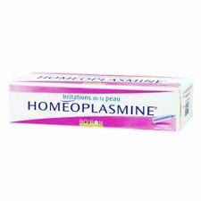Homeoplasmine Makeup Primer Moisturizer Repair Cream Ointment French 18g Usa