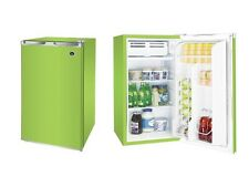 3.2 cu. ft. Mini Fridge / Refrigerator in Lime, FR320I - Refurbished