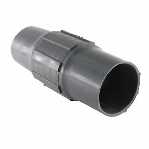 THOMAS & BETTS CPL11/2-G OCAL THREADED PVC-COATED CONDUIT COUPLING, 1-1/2-INCH