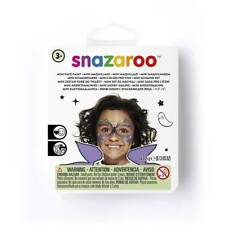 Snazaroo Witch Mini Face Paint Kit Brand New Sealed