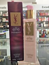 ELLE ENERGIZING BODY LOTION 200 ML BY YVES SAINT LAURENT