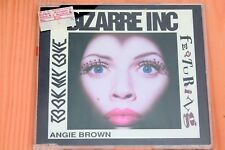 Bizarre Inc Feat. Angie Brown – Took My Love - 6 titres - CD maxi