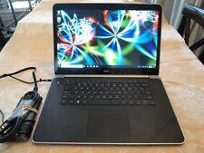"""Dell Precision M3800 HD 15.6"""" TouchScreen, i7-4702HQ, 16GB, 500GB HD, W10 Pro"""