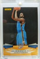 2009 09-10 Panini James Harden RC Rookie #353, Thunder Rockets MVP