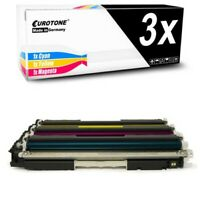 3x Cartridge Replaces Canon EP-729 M EP-729 Y CRG-729