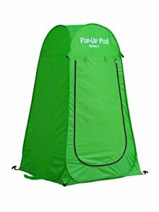 GigaTent Pop Up Pod Changing Room Privacy Tent - Instant Portable Outdoor Sho...