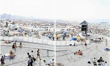 MASSIMO VITALI - Knokke 4-5 Panorama Prints from the AP Edition of 20