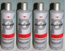 Lot of 4 Physique Color Care Shampoo ~ Prevents Color Fade ~ 16 oz each