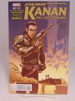 KANAN #3 VARIANT COVER STAR WARS MARVEL COMIC VF/NM CB583
