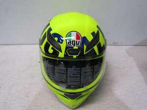 Helmet AGV K-1 Rossi Mugello 2016 - ML