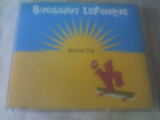 BUCKSHOT LEFONQUE - ANOTHER DAY - 1997 4 TRACK CD SINGLE