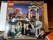 Legos Harry Potter Forbidden Corridor 4706-1 Sorcerer's Stone