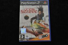Fifa Street Playstation 2 PS2