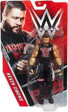 KEVIN OWENS Basic 73 WWE Mattel Action Figure Toy Brand New - Mint Packaging
