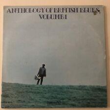 IMAL 03/04 Anthology of British Blues Vol. 1 / 2 LP set