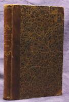 Howard Outward Bound or a merchant's adventures 1838 Belletristik Abendteuer js