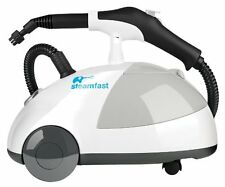 Steamfast Sf-275 Canister Steam Cleaner Is The Highest-capacity Cleaner In The