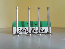 Valvole scarico Fiat 127, 147, Fiorino, IDROFENICE 367,(kit 4 pezzi) OE 4340119