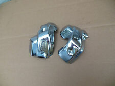 85 GL1200 GL 1200 ASPENCADE LIMITED EDITION Chrome Fuel Injection Covers SET