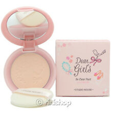 [ETUDE HOUSE] Dear Girls Be Clear Pact 10g Rinishop