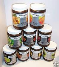 Himbeerpaste 1kg, Fruchtpaste, Aromapaste