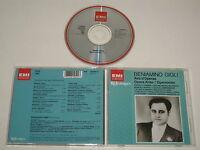 Opera Arias / Beniamino Gigli ( Emi 0777 7 61051 2 3) CD Album