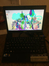 "Acer Travelmate 8172T-6812 11.6"" Laptop, Core I3 500 GB HDD, 4 GB Ram Wind-7 HP"