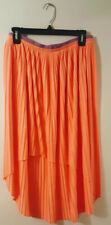 Pre-Owned Women's American Eagle Outfitters Orange Skirt  (Size M/M)