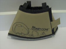 The Original Comfy Cone Soft Pet Recovery Collar Size XS For Small Dogs and Cats