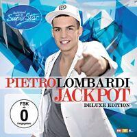 Pietro Lombardi Jackpot (2011) [CD]