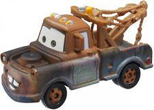 New Takara Tomy Disney Pixar Cars C-04 Tow-Mater Diecast Car Toy F/S From Japan