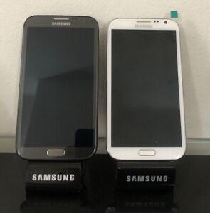 Samsung Galaxy Note 2 4G / N7105 - 16 Go