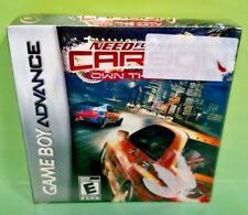 Need for Speed: Carbon  - Nintendo Game Boy Advance GBA Complete SP NEW Sealed