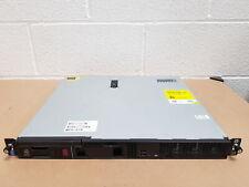 HP ProLiant DL320e Gen8 v2 1U Server E3-1220v3 3.1Ghz Quad Core 4GB RAM 1TB SATA