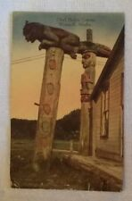Chief Shakes Totems, Wrangell, Alaska