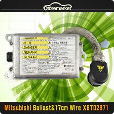 2003-06 Mitsubishi Lancer Evo 8 Evolution Xenon Ballast Controller Unit Igniter