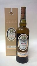 GLEN GRANT 1992 CELLAR RESERVE  SINGLE MALT SCOTCH WHISKY  46 % VOL  70 CL