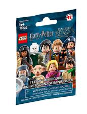LEGO Minifiguren LEGO Figuren Serie 22 Harry Potter und Phantastische Tierwesen