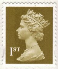Great Britain Elizabeth II Stamps
