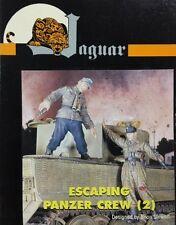 Jaguar 1/35 Escaping Panzer Crew (2 Figure Set) - JAG-63040