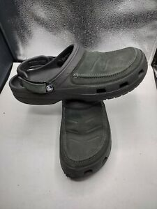 Crocs Mens Sandals 14
